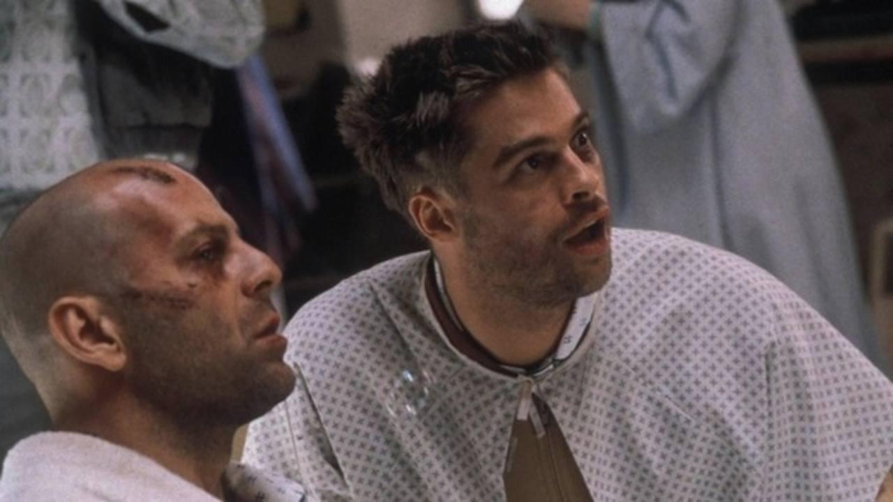 Brad Pitt (12 Opic)