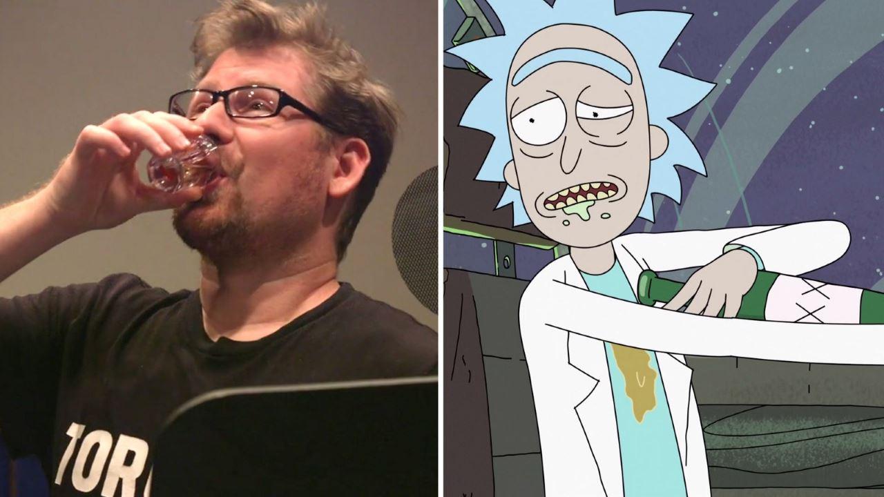 Dabovať Ricka nie je vôbec jednoduché