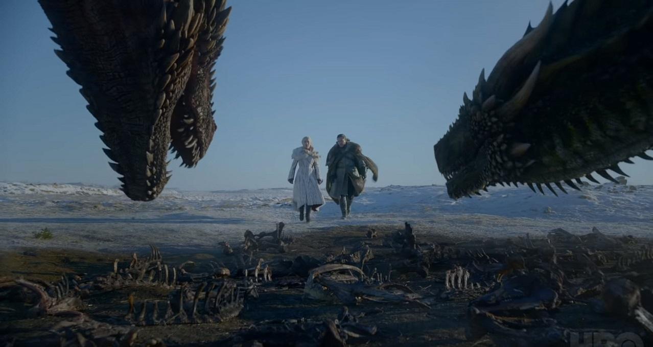 Hra o trůny: Konečně pořádný trailer k 8. řadě!