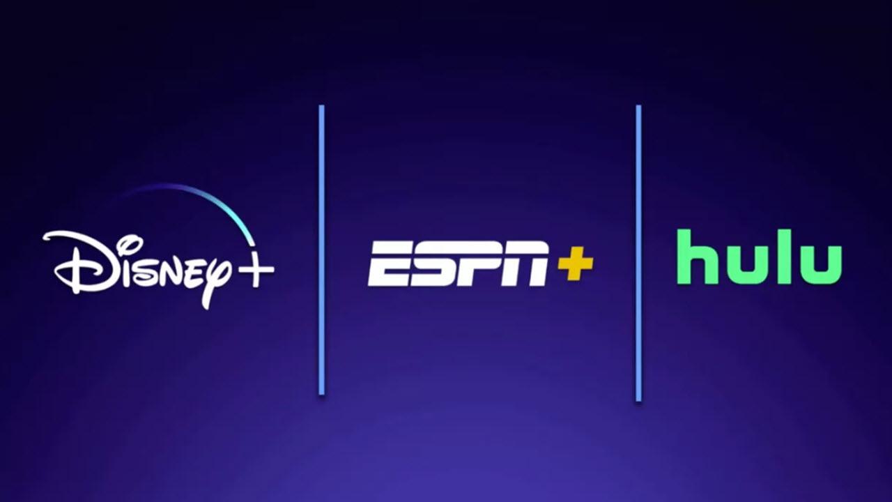 Disney+ hodlá zničit Netflix. Nabídne atraktivní balíček s Hulu a ESPN+