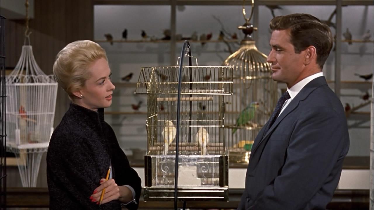 Ptáci (1963)