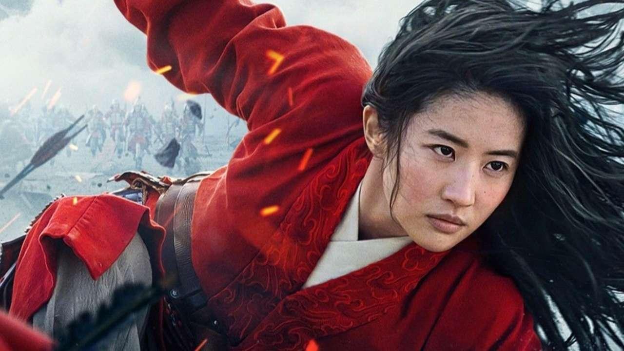 Disney má problém: Prodeje Mulan na Disney+ neoslnily