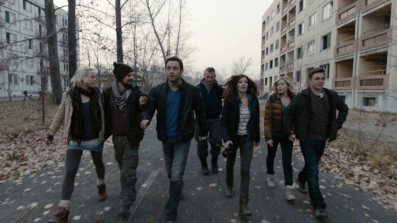 Ďalší miniseriál na HBO nám priblíži udalosti Černobyľu