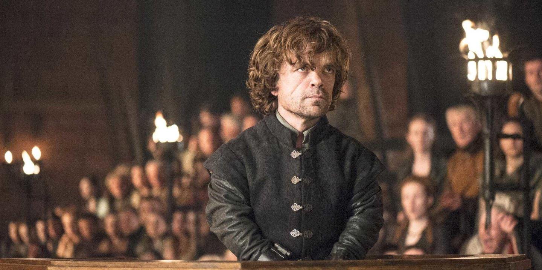 George R.R. Martin trval na obsadení Petra Dinklagea ako Tyriona