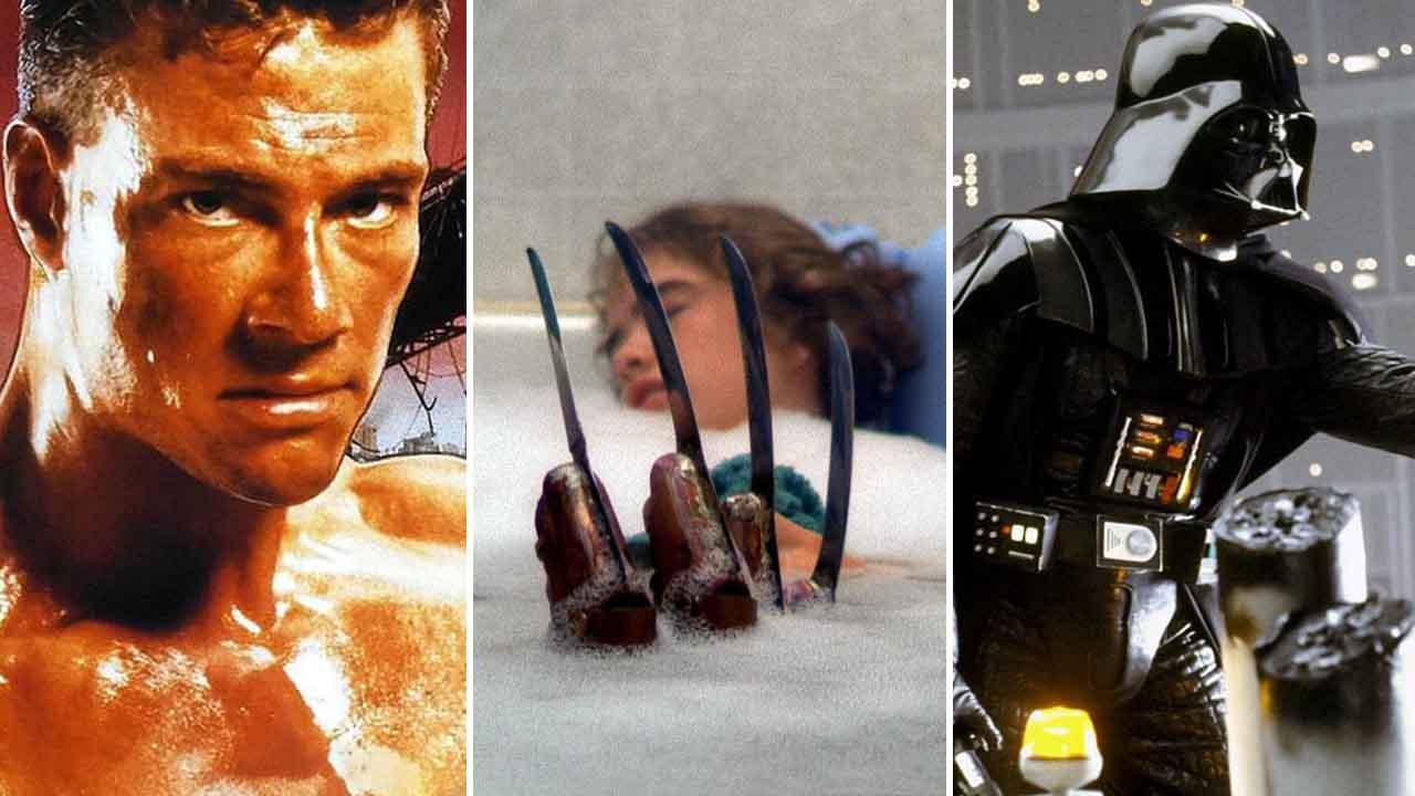 13 filmů 80. let s absolutně nezapomenutelným koncem