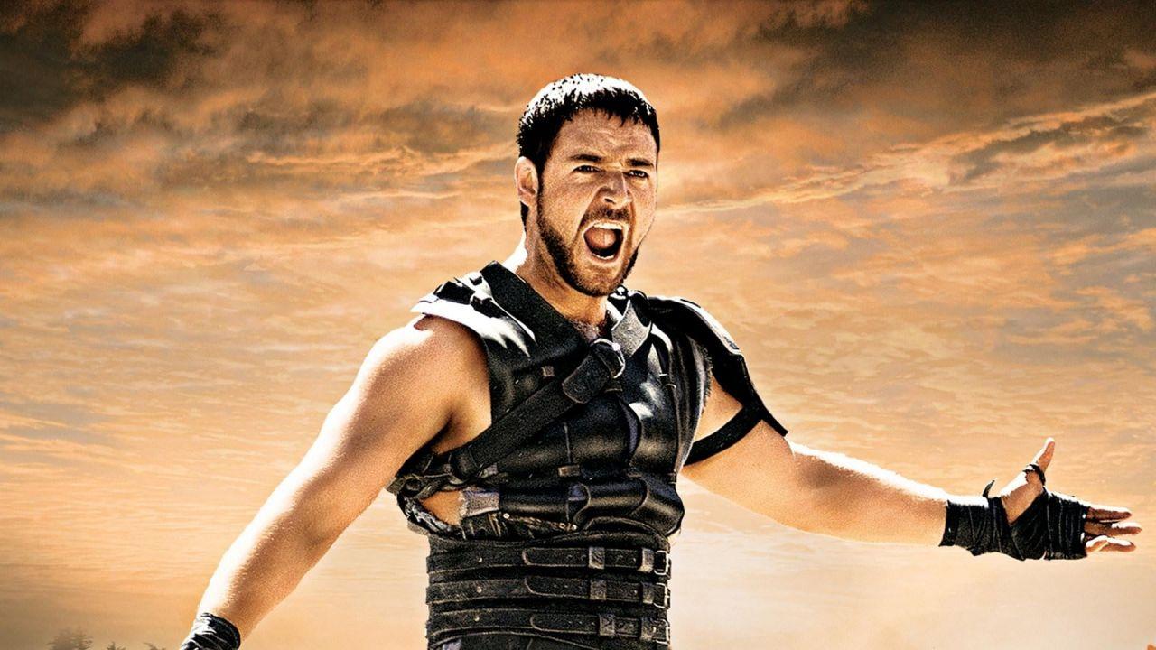 Režisér Gladiátora potvrdil pokračování. O čem by mělo být?