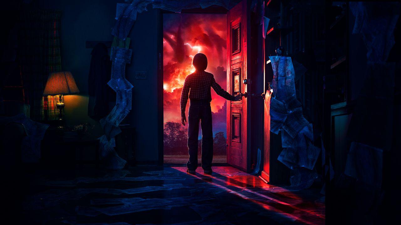 Finální trailer Stranger Things slibuje ultimátní boj o všechno