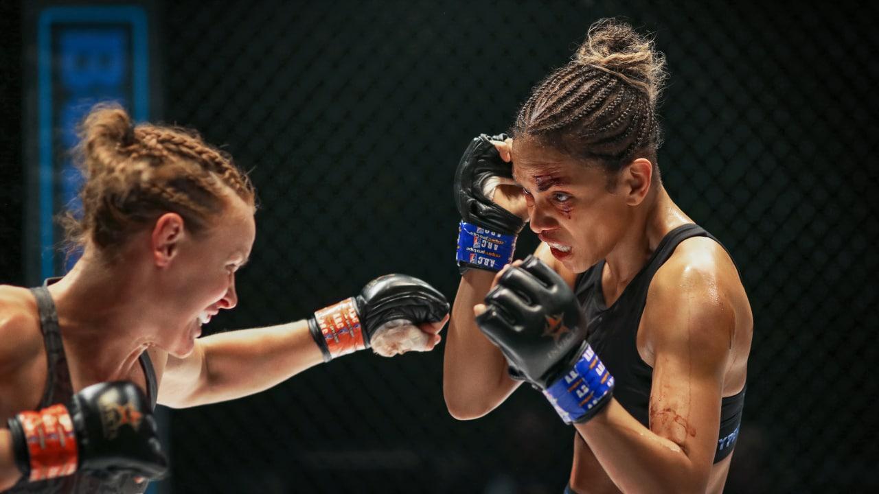 Halle Berry jako ženský Rocky? Trailer Netflixu vás vezme do světa UFC bojů