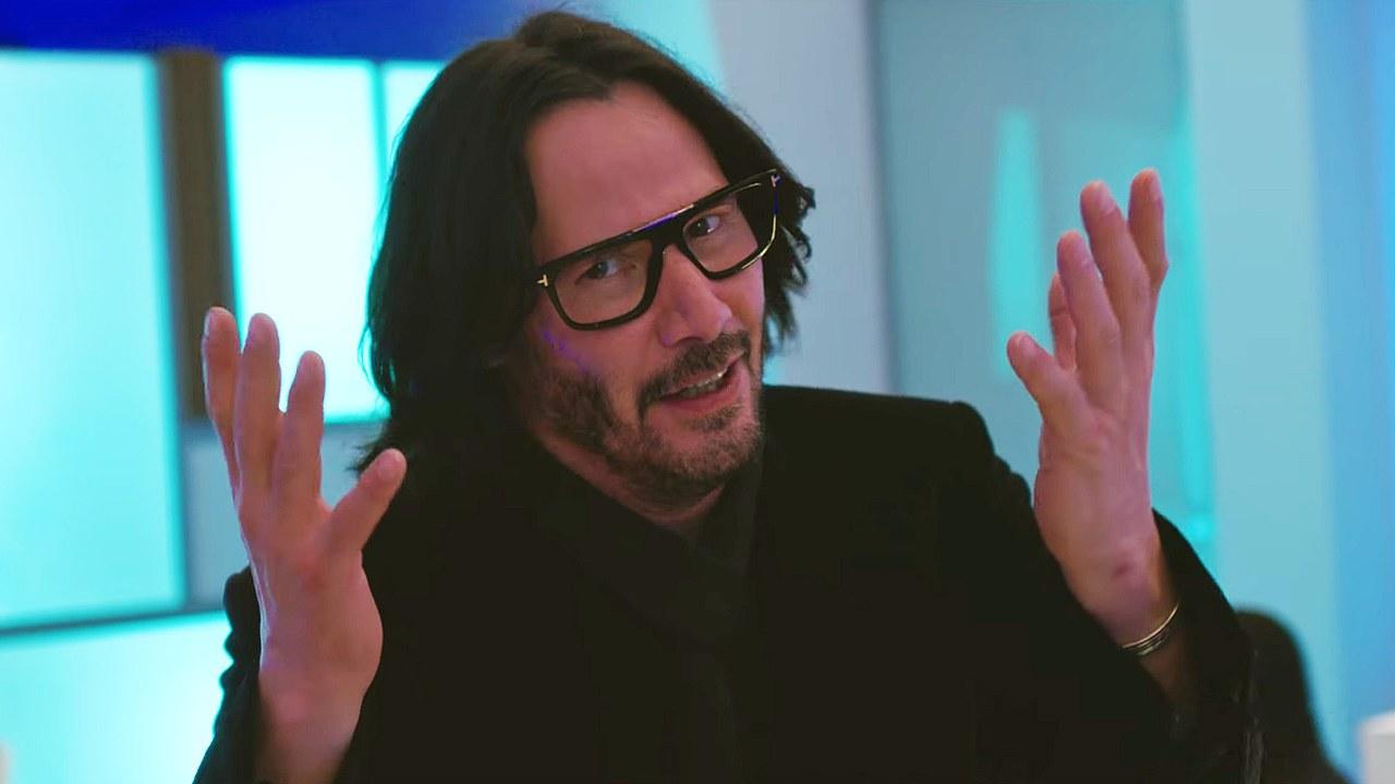 Taky milujete Keanu Reevese? Těchto 10 filmů byste měli rozhodně vidět