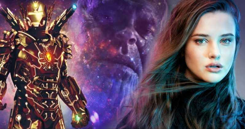 Katherine Langford a její role v Avengers