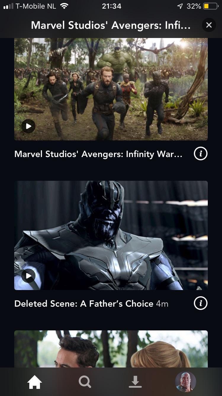 Marvelovky na Disney+ budú obsahovať dodatočný obsah