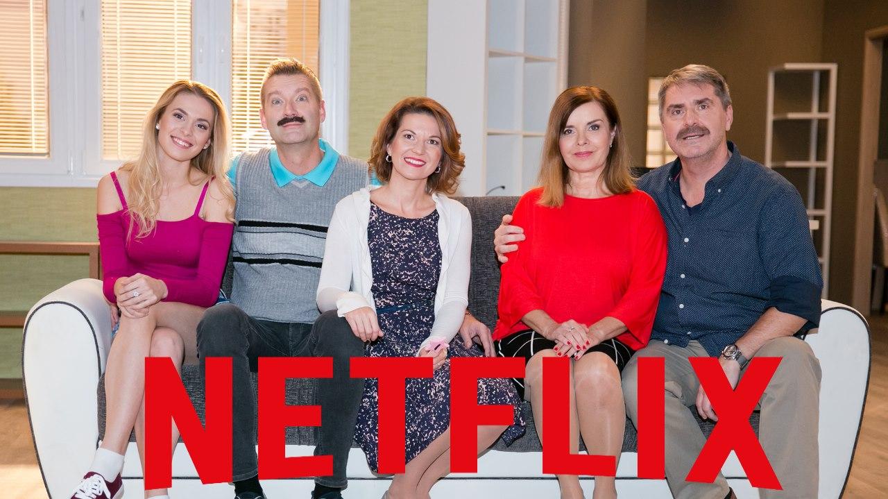Netflix u nás ponúka takmer 5000 titulov, rozumieť by sme mali pätine