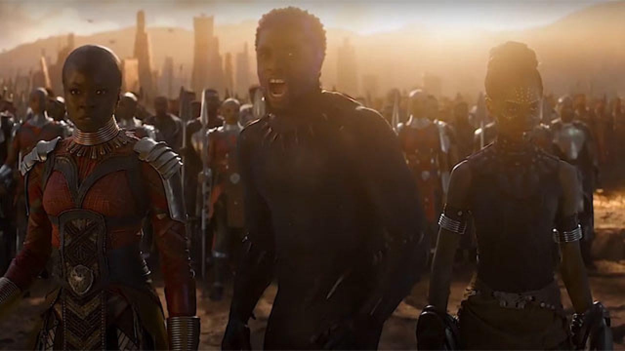 Proč se jako první vrátil Black Panther?