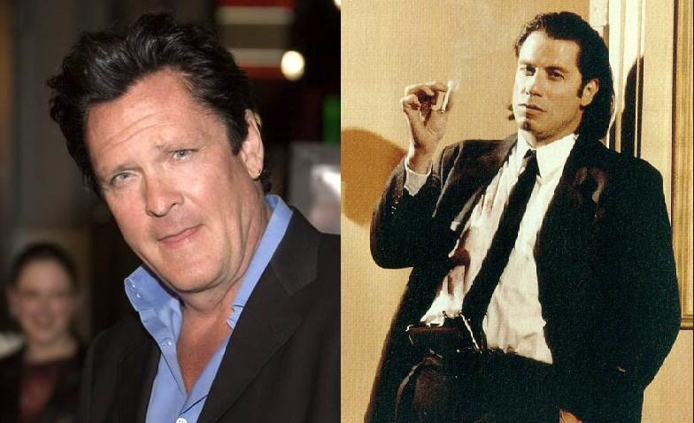 John Travolta v Pulp Fiction pôvodne vôbec nemal byť