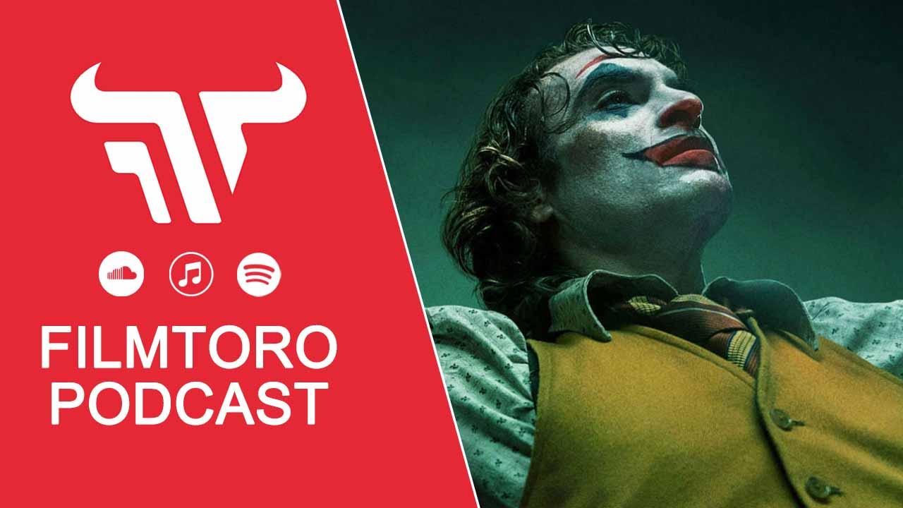 PODCAST: O Jokerovi a budoucnosti komiksových filmů