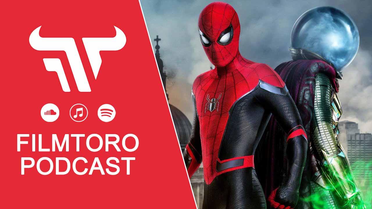 FILMTORO PODCAST: O Spideym mimo MCU a Disneyho útoku na Netflix