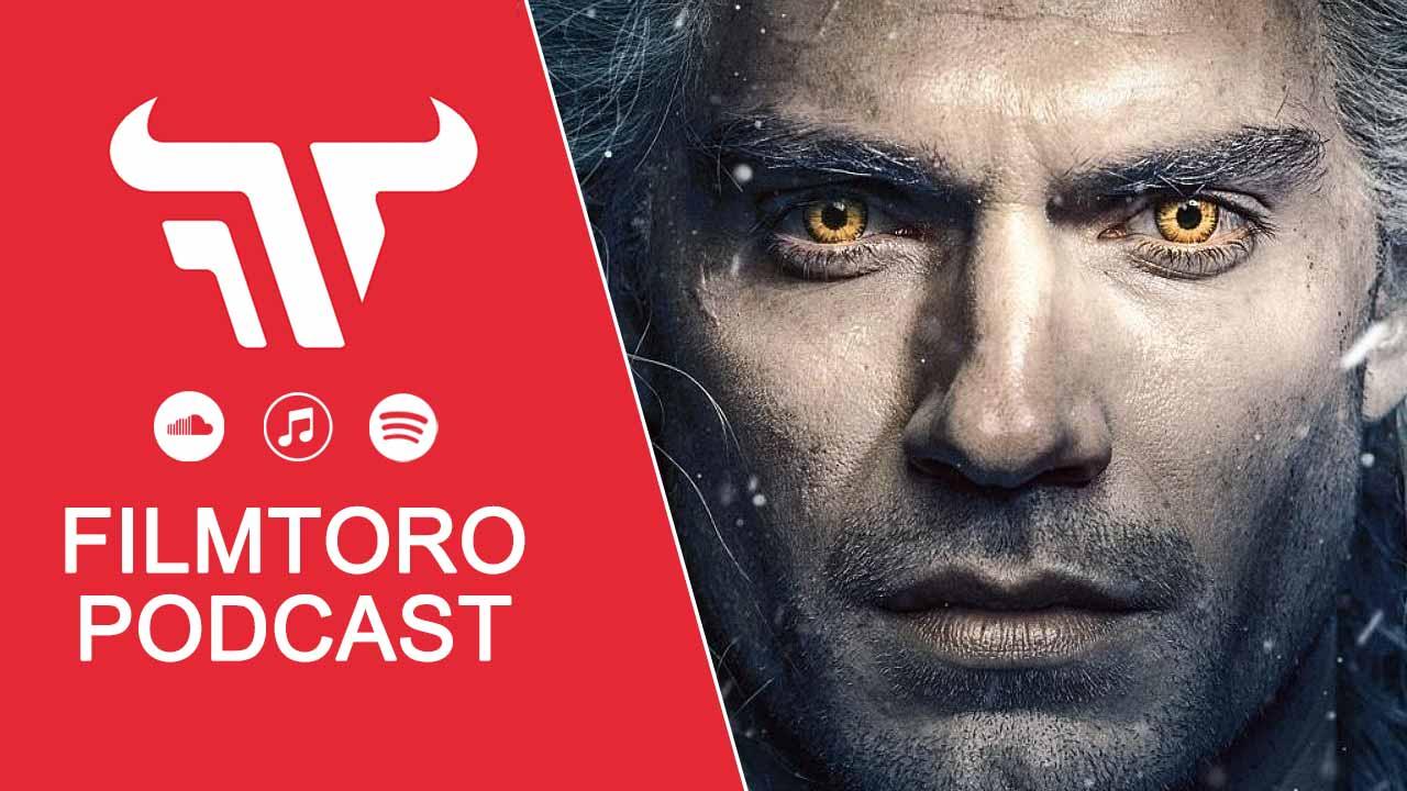 PODCAST: O skvělém Zaklínači a jeho budoucnosti na Netflixu