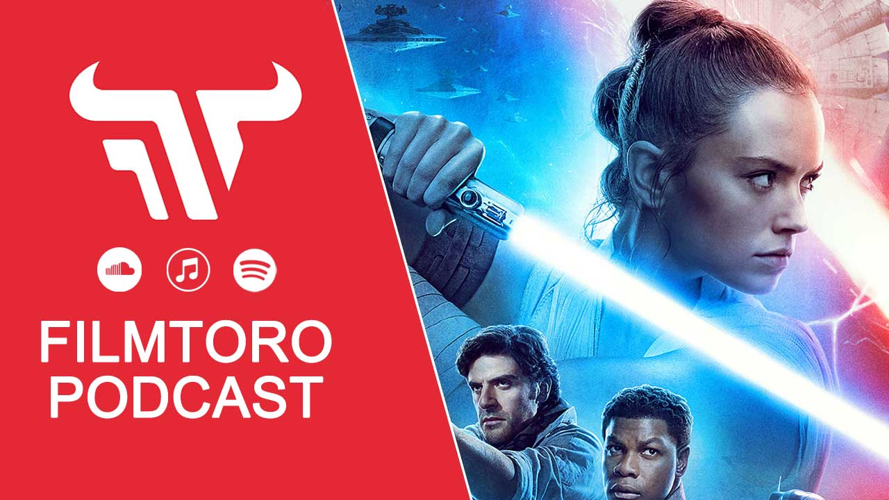 PODCAST: Vzestup Skywalkera a pád Star Wars