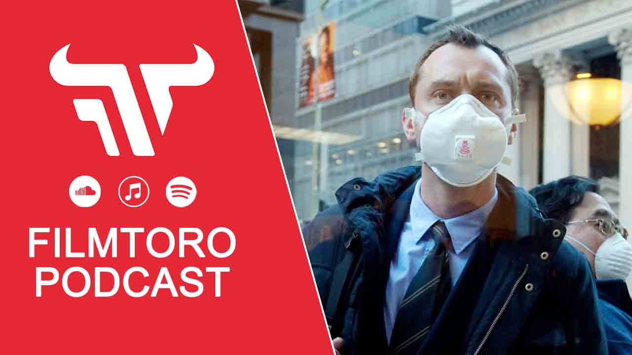 PODCAST: Koronavirus a jeho dopady na filmový byznys a diváky