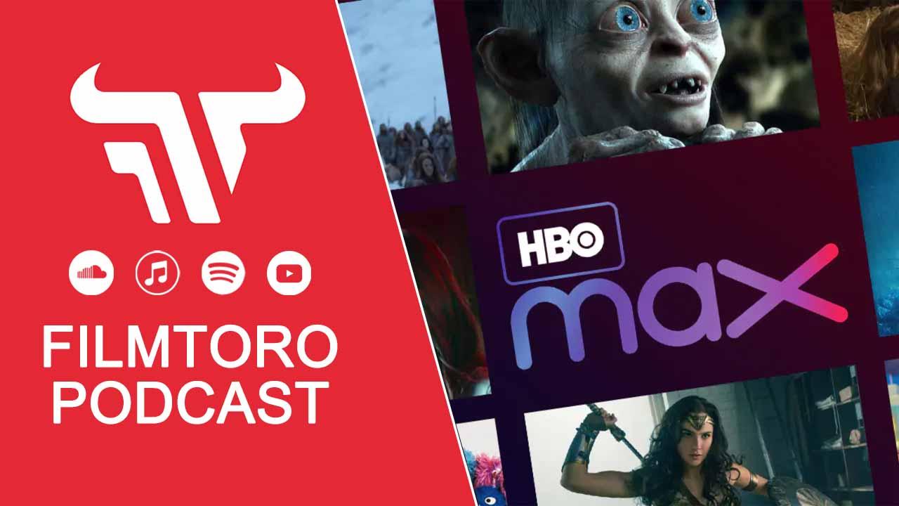 PODCAST: Všechno, co potřebujete vědět o HBO Max