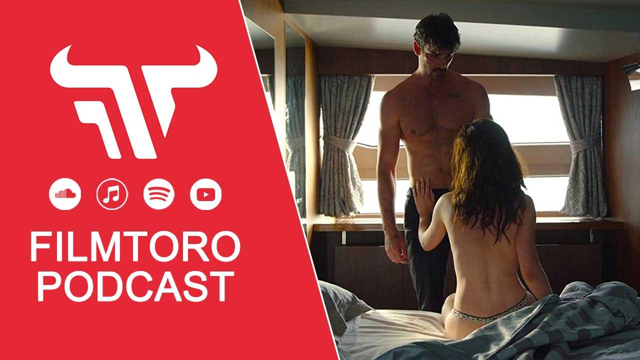 PODCAST: Bratrstvo pěti, erotika 365 dní a další novinky (nejen) Netflixu