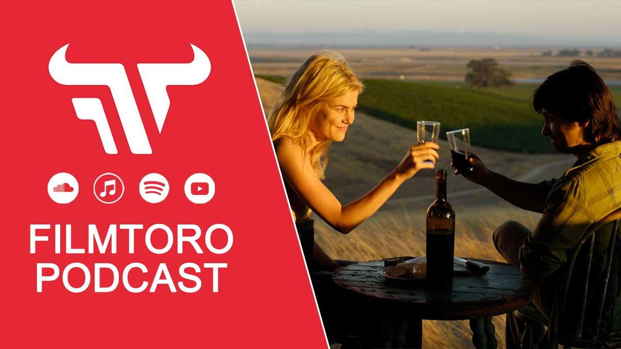 PODCAST: 6 filmů o víně, které byste rozhodně měli vidět