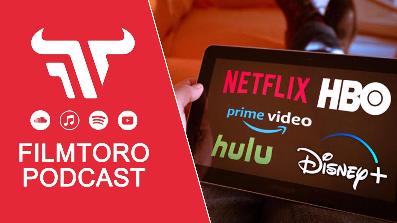 PODCAST: Proměna Netflixu v TV Nova a další změny v Hollywoodu