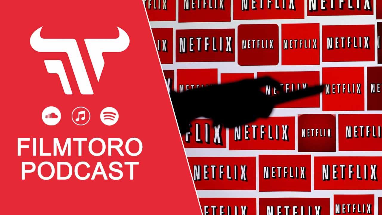 PODCAST: Nostalgičtí Králové videa a česká lokalizace Netflixu