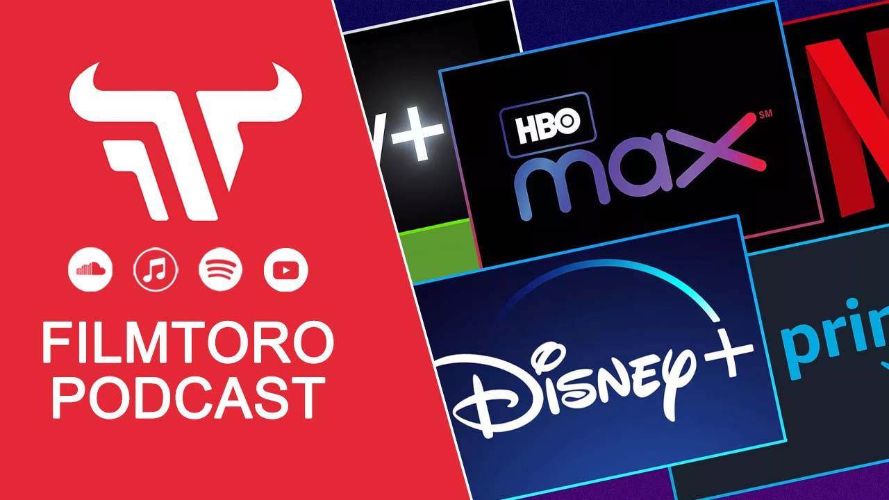 PODCAST: Zničí Disney a Warneři kina? Streamovací války začaly naplno