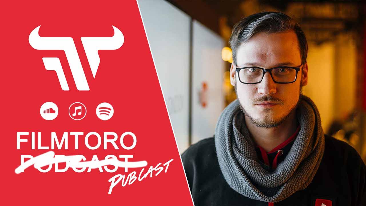 PODCAST: S režisérem Jiřím Sádkem o dabingu pro Netflix a českém filmu