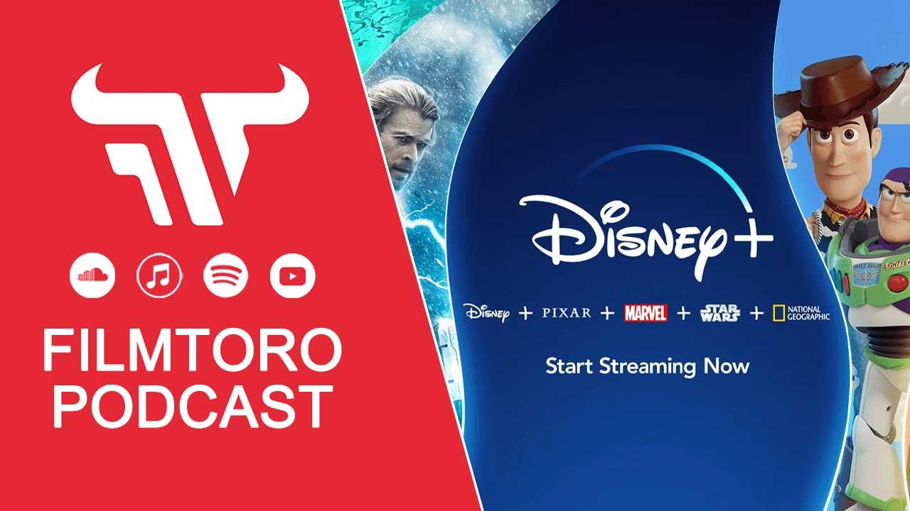 Kdy konečně dorazí Disney+ do Česka a proč ještě čekáme?