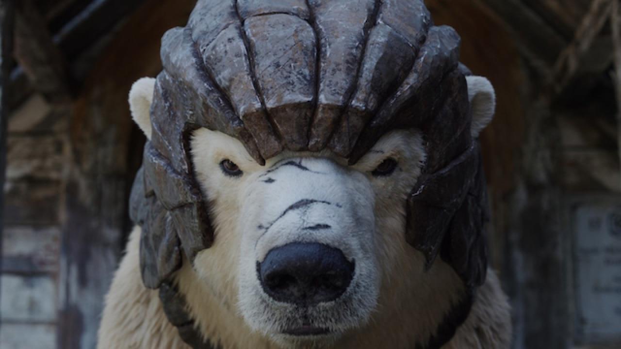HBO zveřejnilo datum premiéry očekávané fantasy His Dark Materials