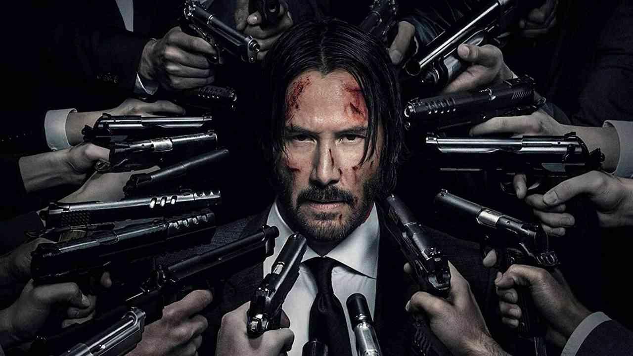10 filmů s nejlepšími přestřelkami (nejen) pro fanoušky Johna Wicka