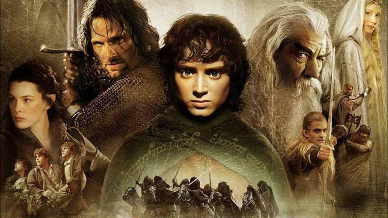 65 nejlepších fantasy filmů všech dob