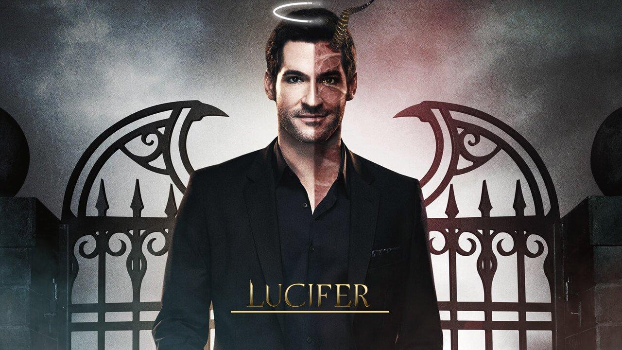Lucifer dostane od Netflixu pátou řadu, která bude zároveň jeho poslední