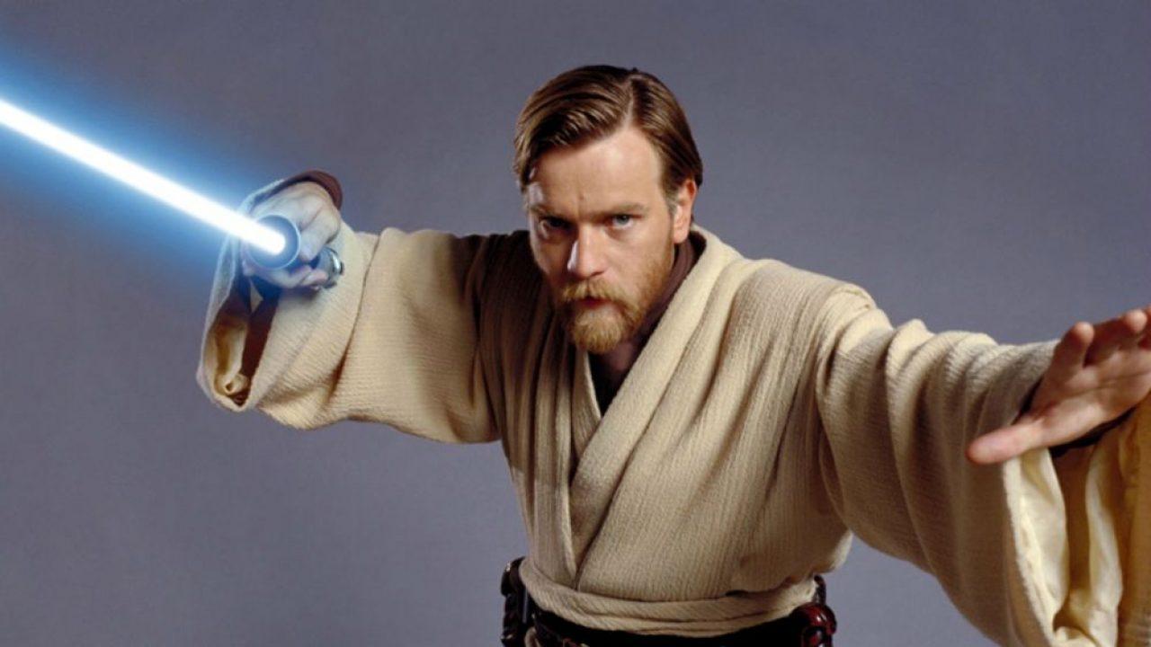 Disney+ chystá seriál o Obi-Wanu Kenobim s Ewanem McGregorem?