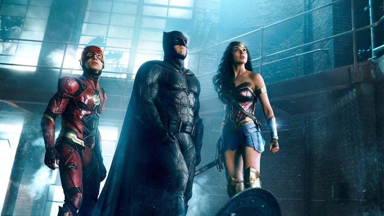 Snyder Cut Justice League opravdu vzniká pro uvedení na HBO Max