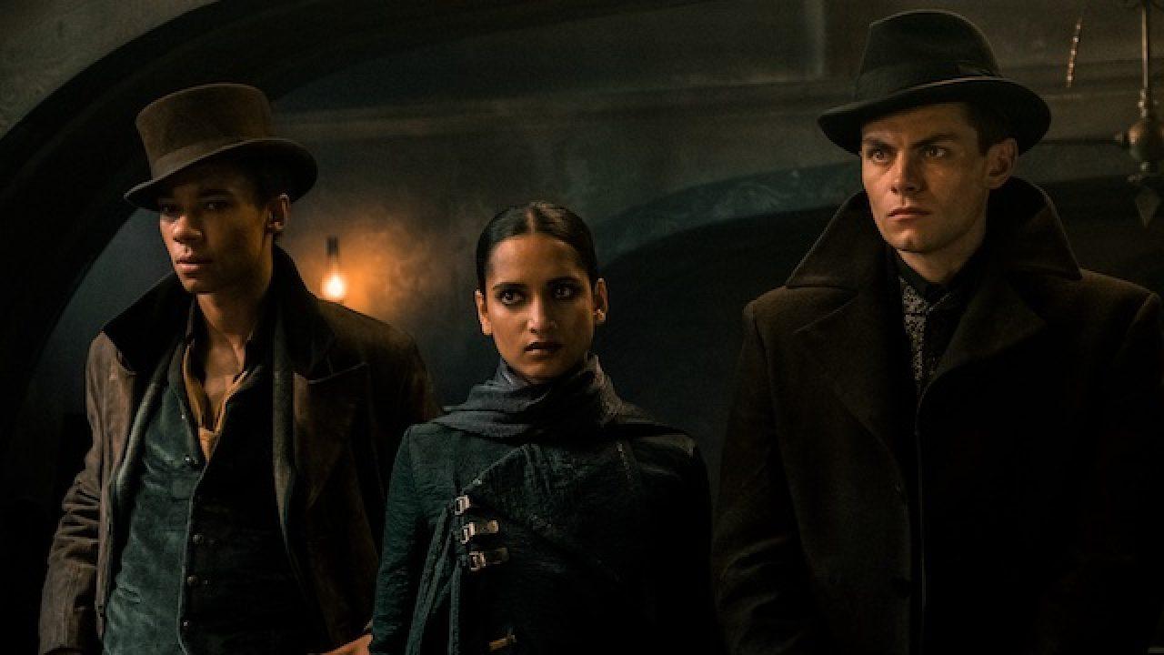 10 nejočekávanějších nových seriálů Netflixu, které nás čekají v roce 2021
