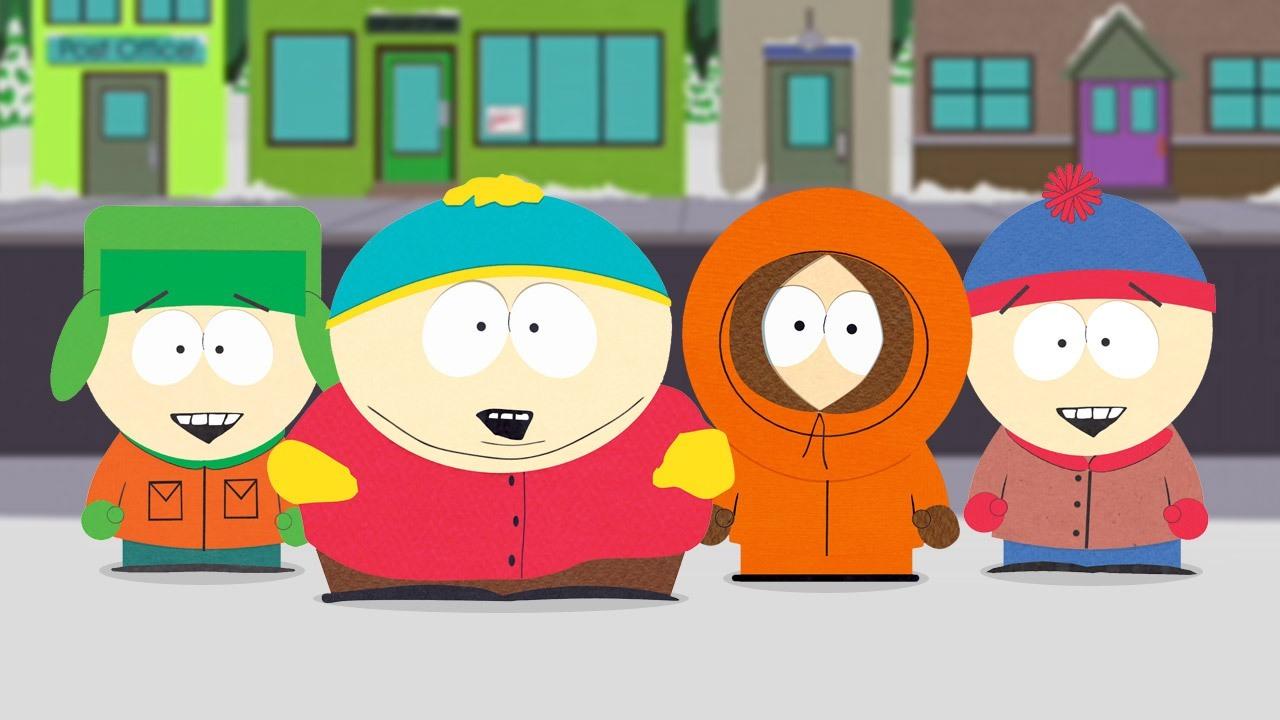 Zabili Kennyho! Netflix nově nabízí kultovní South Park, včetně titulků