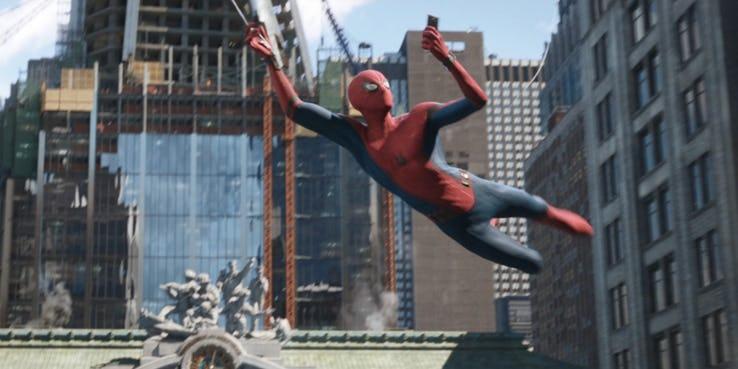 Co se stane s Avengers Tower?