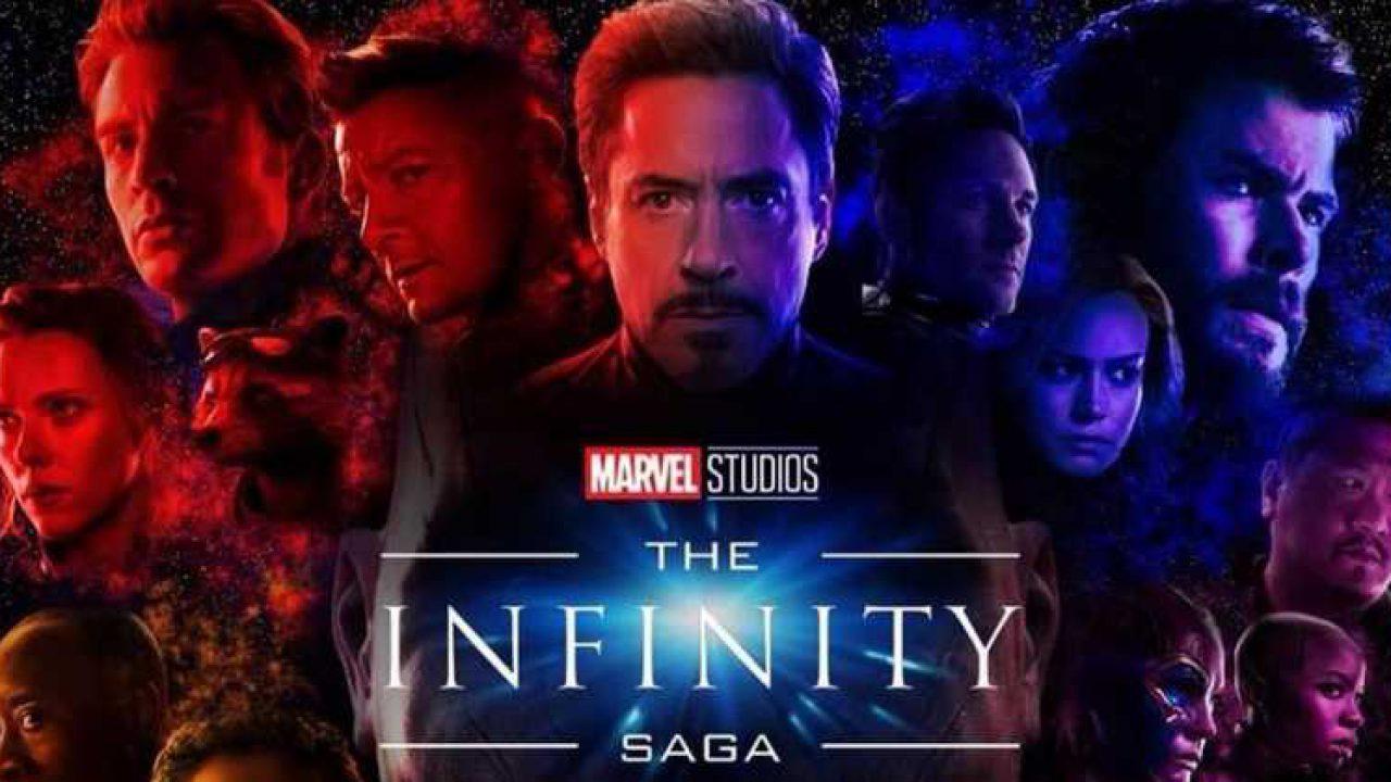 Trailer na Infinity Ságu od Marvelu připomíná, že MCU je sérií dekády