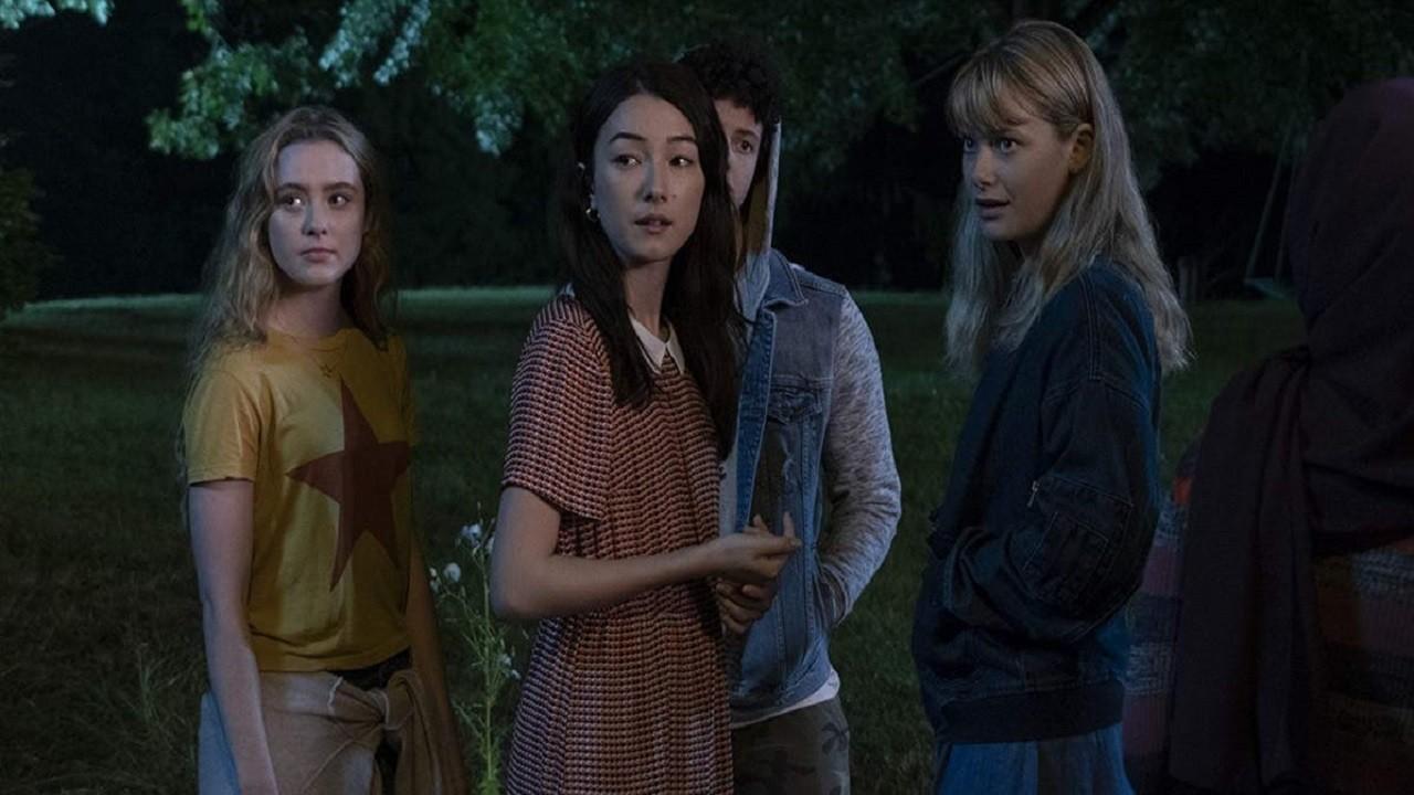 Netflix představuje nové drama The Society v prvním teaser traileru
