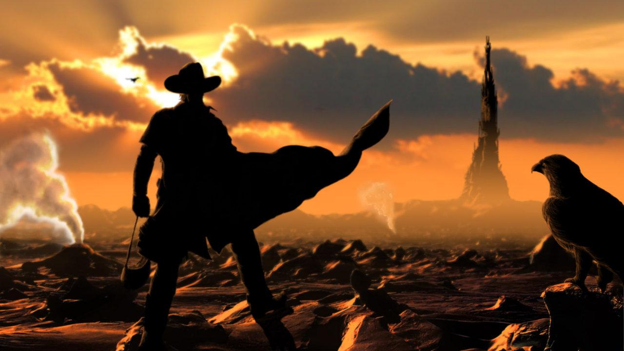 Amazon zařízl Temnou věž, HBO zase drama Confederate tvůrců Hry o trůny