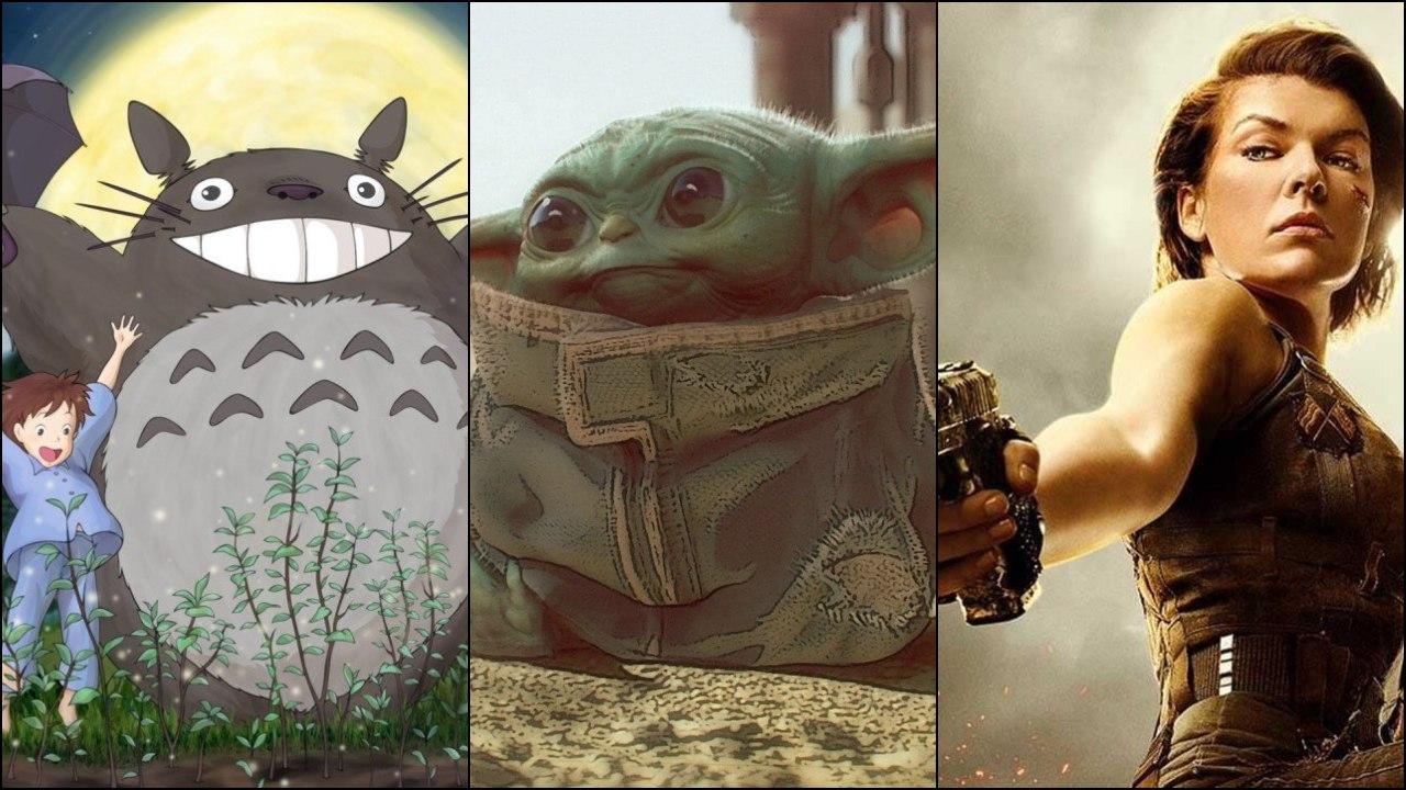 WeekToro #36: Vieme, kedy sa vráti Baby Yoda