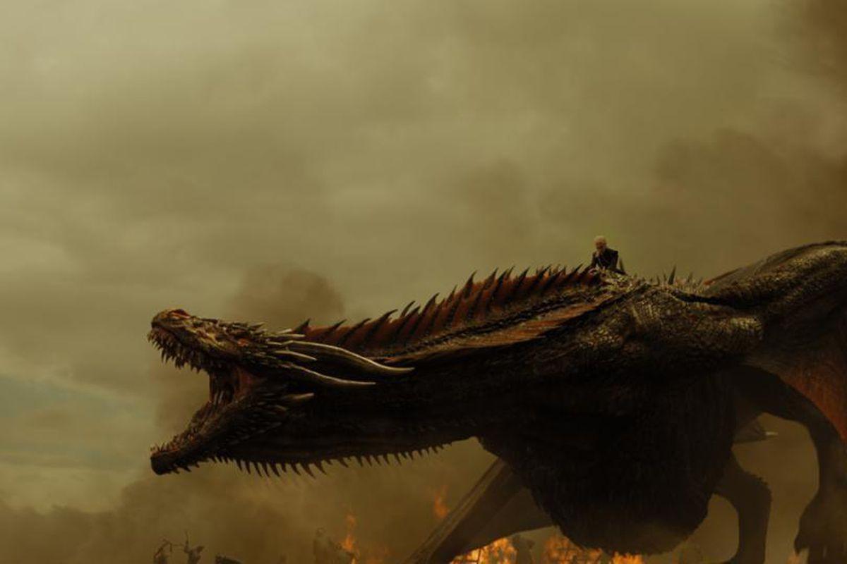 Zvuky drakov v seriáli majú úsmevný pôvod