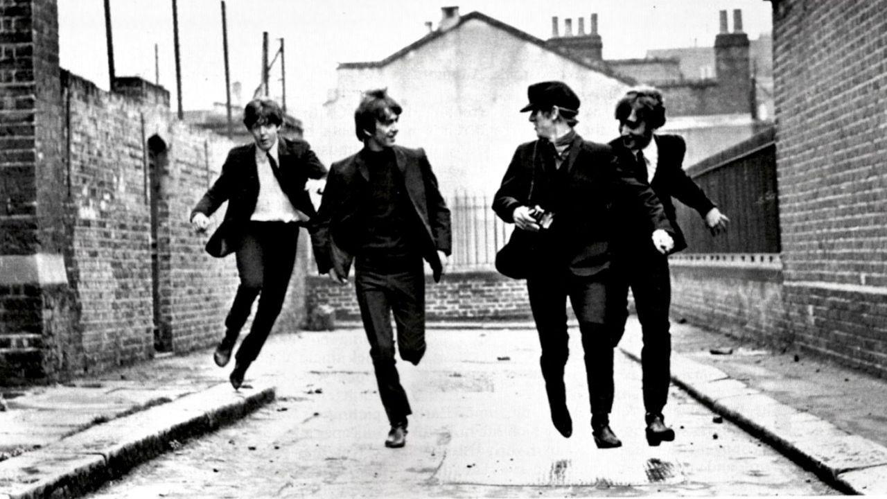 Milujete The Beatles? Tyto filmy byste rozhodně měli vidět!
