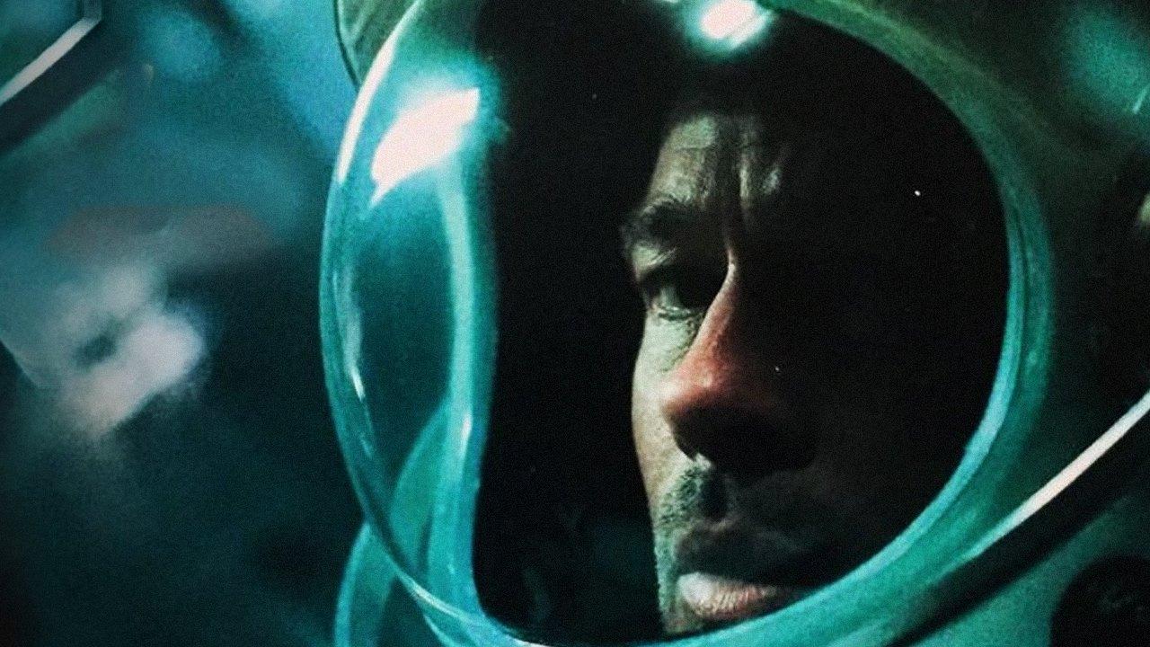 Brad Pitt sa predvádza v novom traileri na Ad Astra