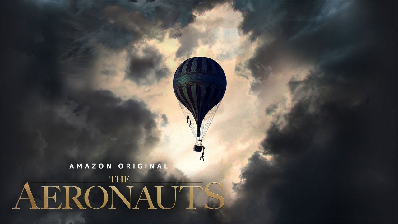 Další hutný survival! The Aeronauts od Amazonu láká na napětí a obsazení