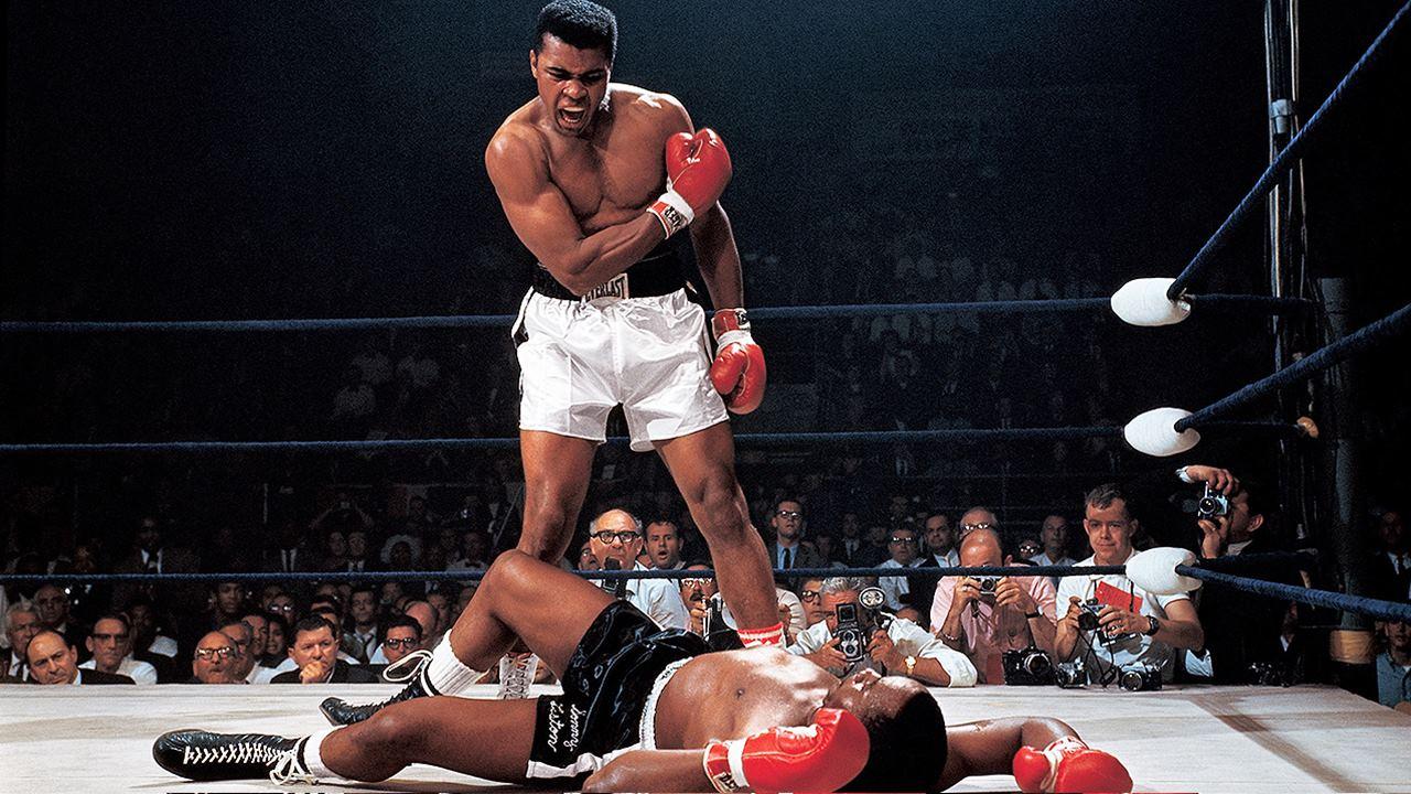 HBO bude novým trónom šampióna Muhammada Aliho