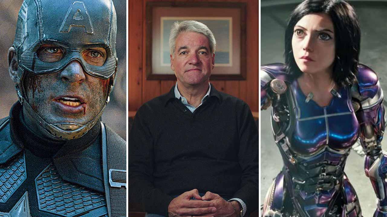 25+ nejlepších filmových momentů roku 2019